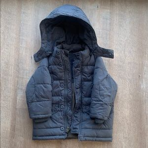 GUC Baby Gap Down Jacket sz 3 years